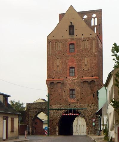 Gartz Stettiner Tor