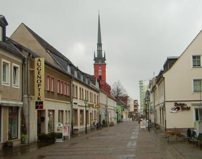Schwedt