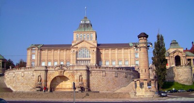 Seemuseum Szczecin