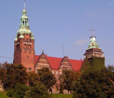 Woiwodschaftsamt Szczecin