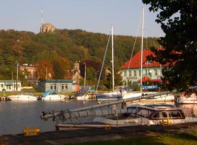 Hafen Goclaw