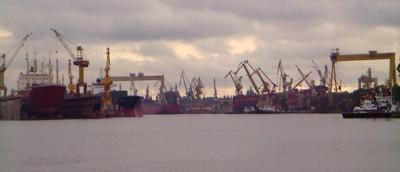 Stettin Werften