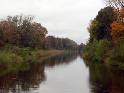 Vosskanal