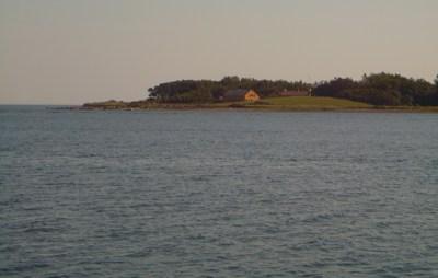 Als Fjord - schönes Segeln