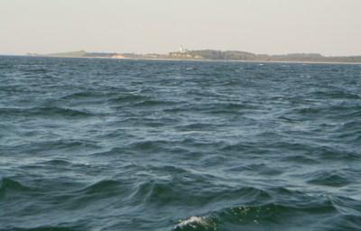 Samsø - Vesborg