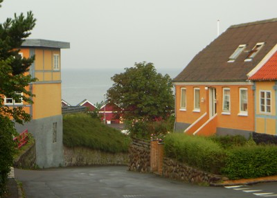 Hasle auf Bornholm