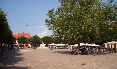 Markt Helsingør