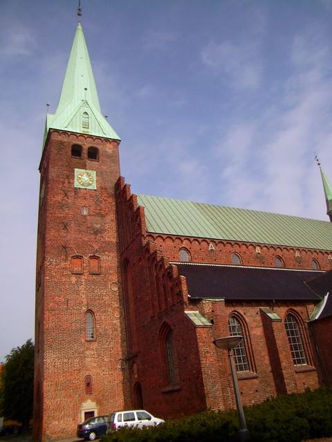 Helsingør - Domkirche