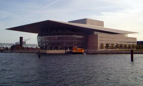 Oper Kopenhagen