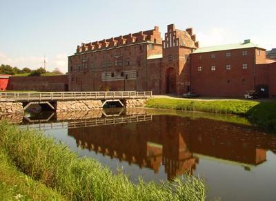Schloss Malmöhus