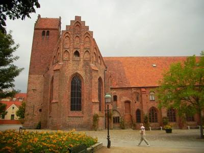 Kloster Ystad