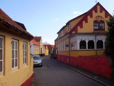 Allinge (Bornholm)