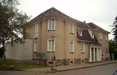 Lilienthalmuseum Anklam