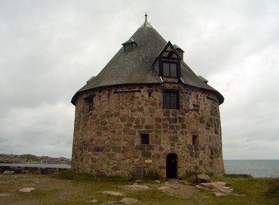 Frederiksø