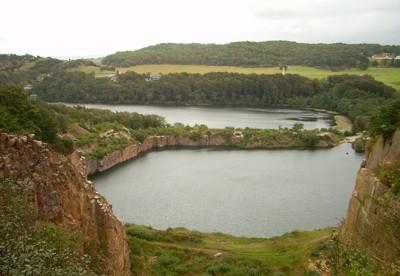 Opalsee u Hammersee