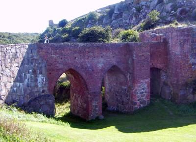 Festungsbrücke