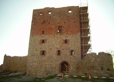 Mantelturm