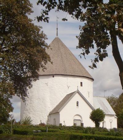 Rundkirche Nylars