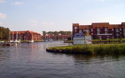 Lagunenstadt