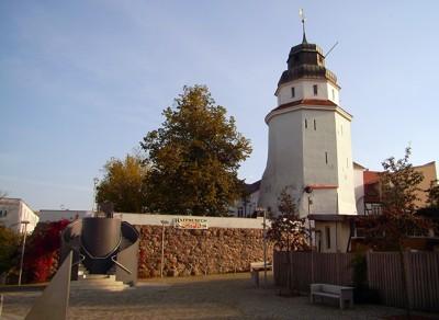 ehemaliges Schloss