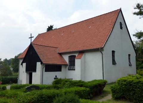 Kirche Kloster