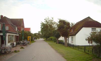 Vitte - Hiddensee