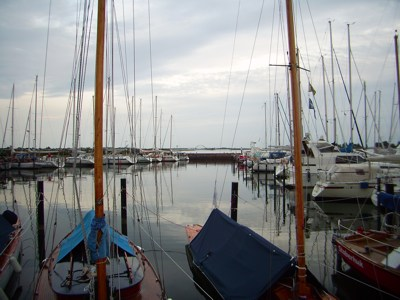 Hafen Lemkenhafen
