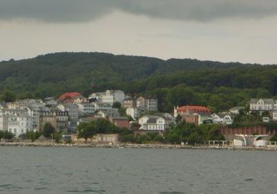 Das alte Sassnitz