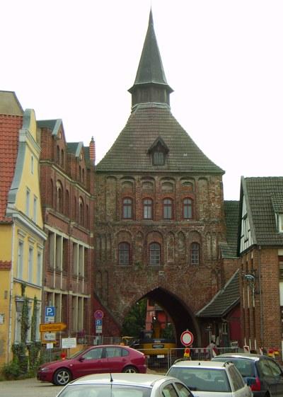 Stadttor Stralsund