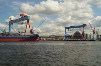 HDW Kiel