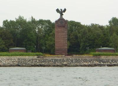 U-Boot Ehrenmal Möltenort