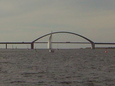 Fehmarnsund Brücke