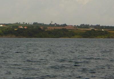 westlich Sønderborg