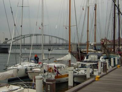 Sønderborg Südhafen