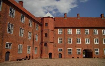 Schloss Sønderborg