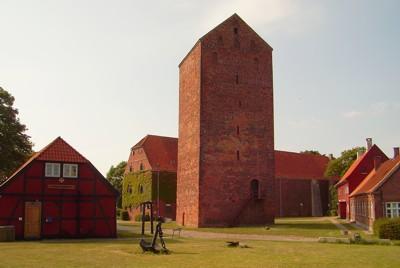 Festung Korsor
