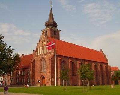 Klosterkirche Nykobing F
