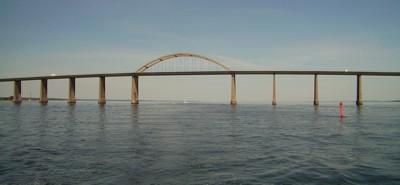 Langelandsbrücke
