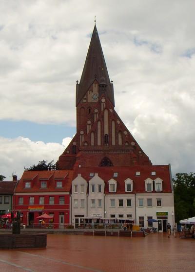 Barth Zentrum