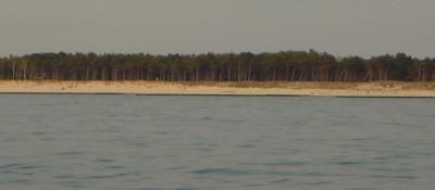 Süden von Hiddensee