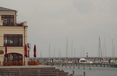 Hafen Hohe Düne