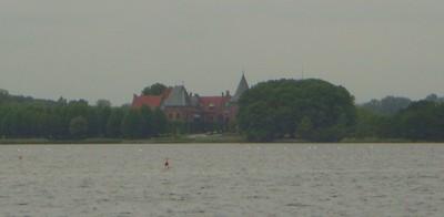 Nysted, Dänemark