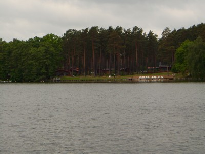 Ferienpark am Ellbogensee