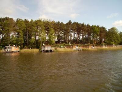 Kleiner Pälitzsee