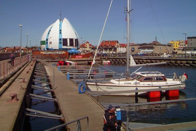 Hafen Hel