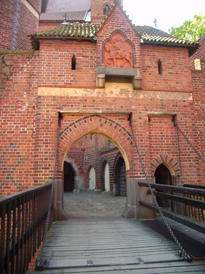 Hochschloss Marienburg