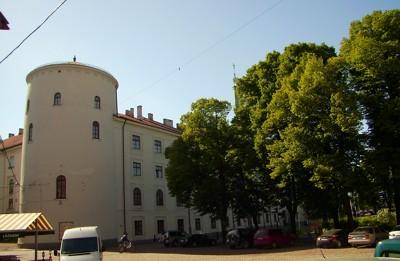 Schloss Riga