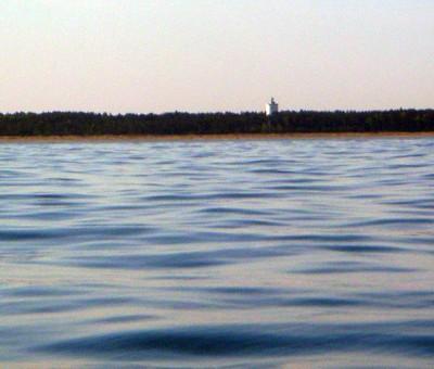 Kap Ovisi - Leuchtturm