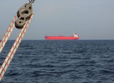 segeln Danziger Bucht