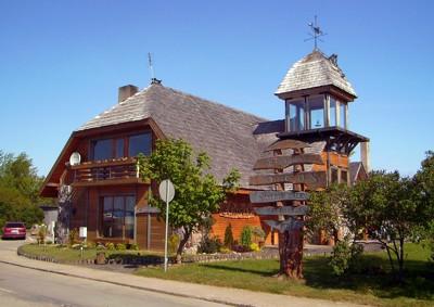 Hotel und Gaststätte
